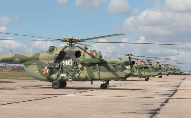 Belarus-Russia arms sales - Page 2 4083648_original