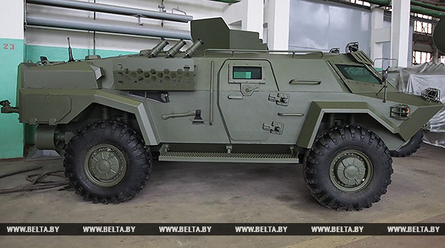 Belarus Defence Industry - Page 2 4181544_original