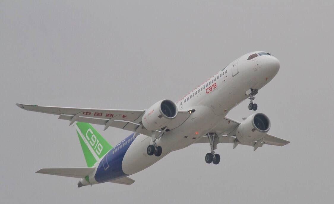 Chinese Civil Aviation and Shipbuilding 4184100_original