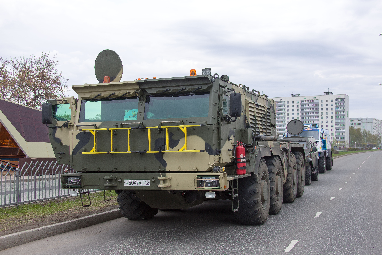 The Russian Military Automotive Fleet - Page 4 4195818_original