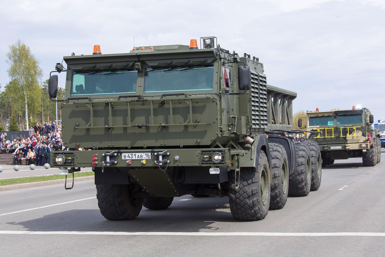 The Russian Military Automotive Fleet - Page 4 4196288_original