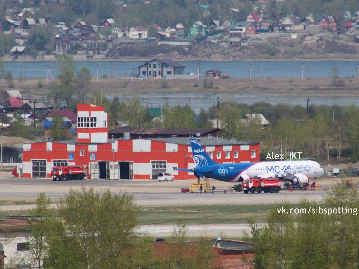 Russian Civil Aviation: News #2 - Page 20 4196627_original