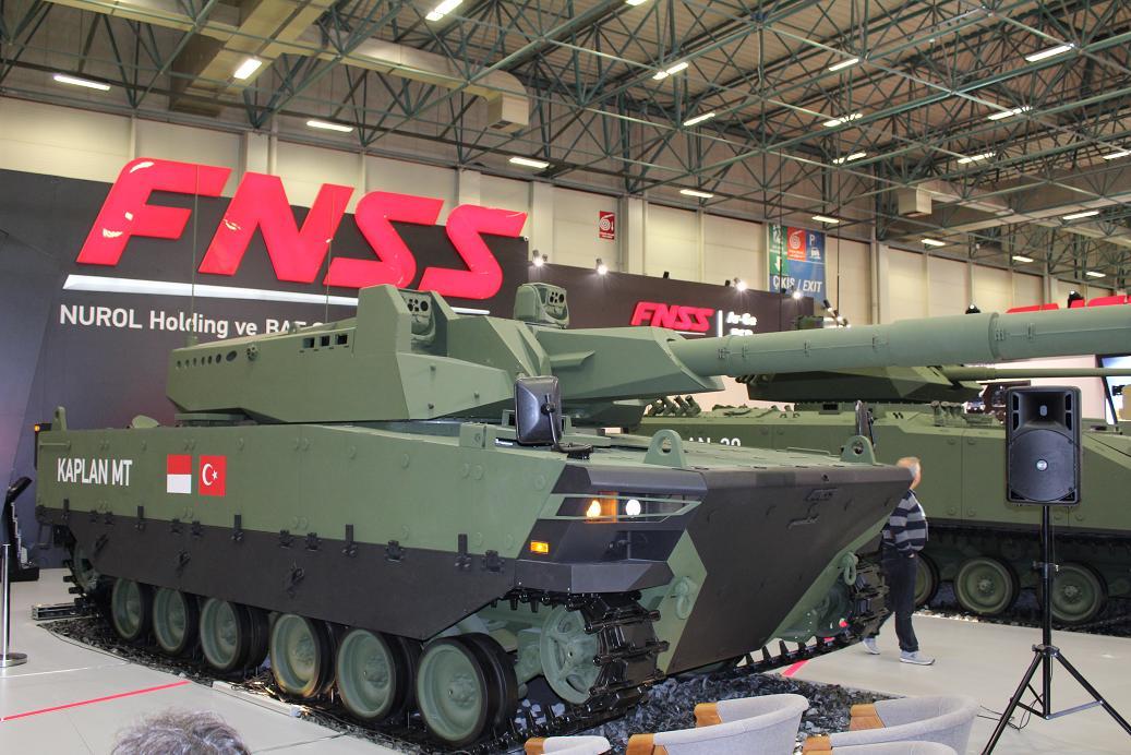 Turkish Ground Forces equipment - Page 2 4196883_original