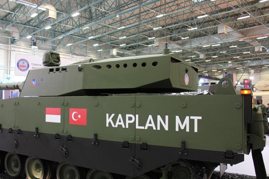 Turkish Ground Forces equipment - Page 2 4197902_original