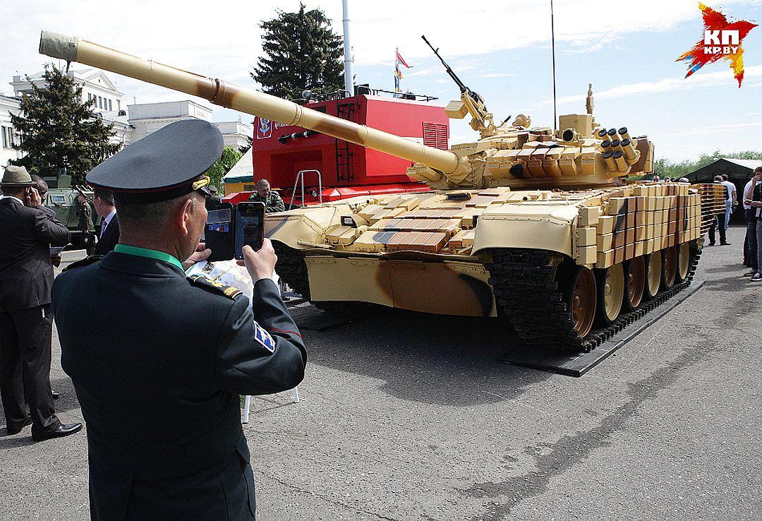 T-72 ΜΒΤ modernisation and variants - Page 16 4267872_original