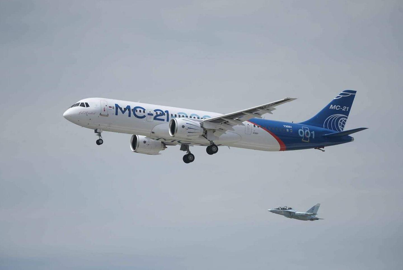 Russian Civil Aviation: News #2 - Page 21 4312081_original