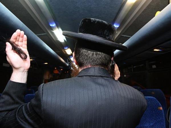 Страшный теракт в Израиле — араб отрезал пейс ультраортодоксальному еврею 654050_600