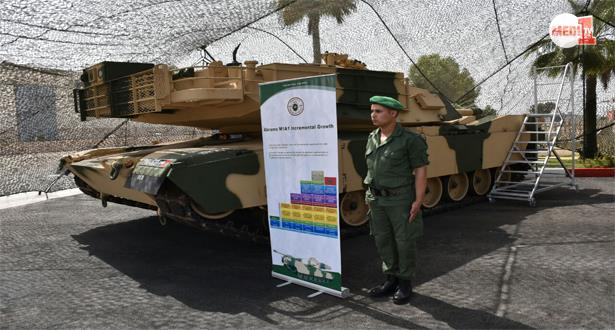 Royal Moroccan Armed Forces 1716218_1000