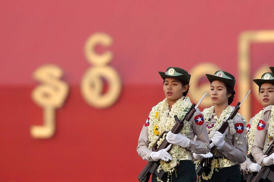 Myanmar Armed Forces 501321_original