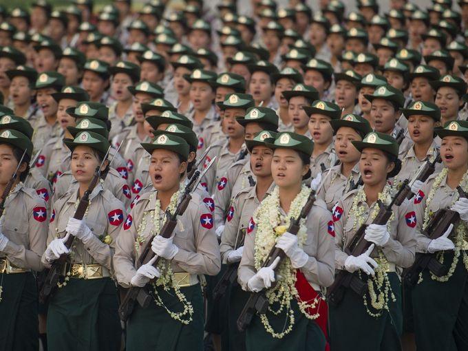 Myanmar Armed Forces 503208_original