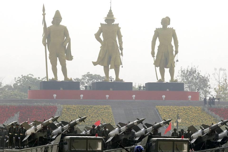 Myanmar Armed Forces 503387_original
