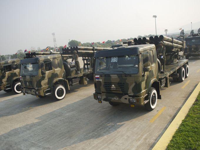 Myanmar Armed Forces 504475_original