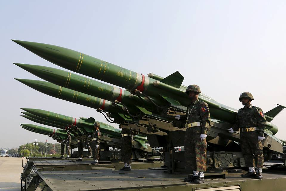 Myanmar Armed Forces 505082_original