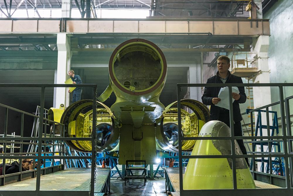 Novedades Sukhoi SU-34 Fullback  1090627_original