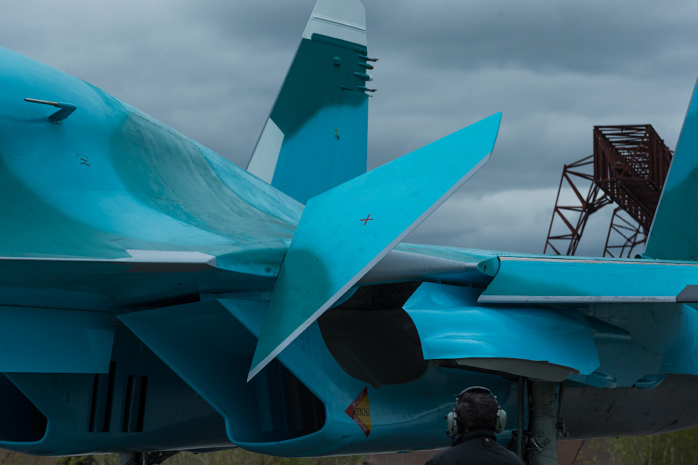 Novedades Sukhoi SU-34 Fullback  1095128_original