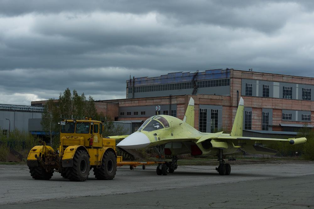 Novedades Sukhoi SU-34 Fullback  1095208_original