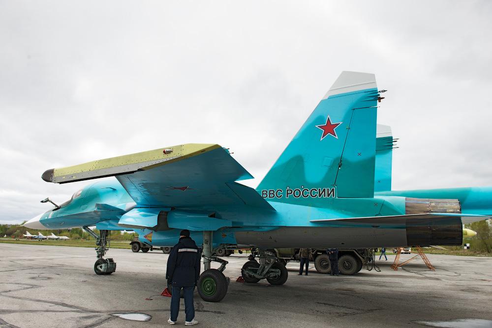 Novedades Sukhoi SU-34 Fullback  1096357_original