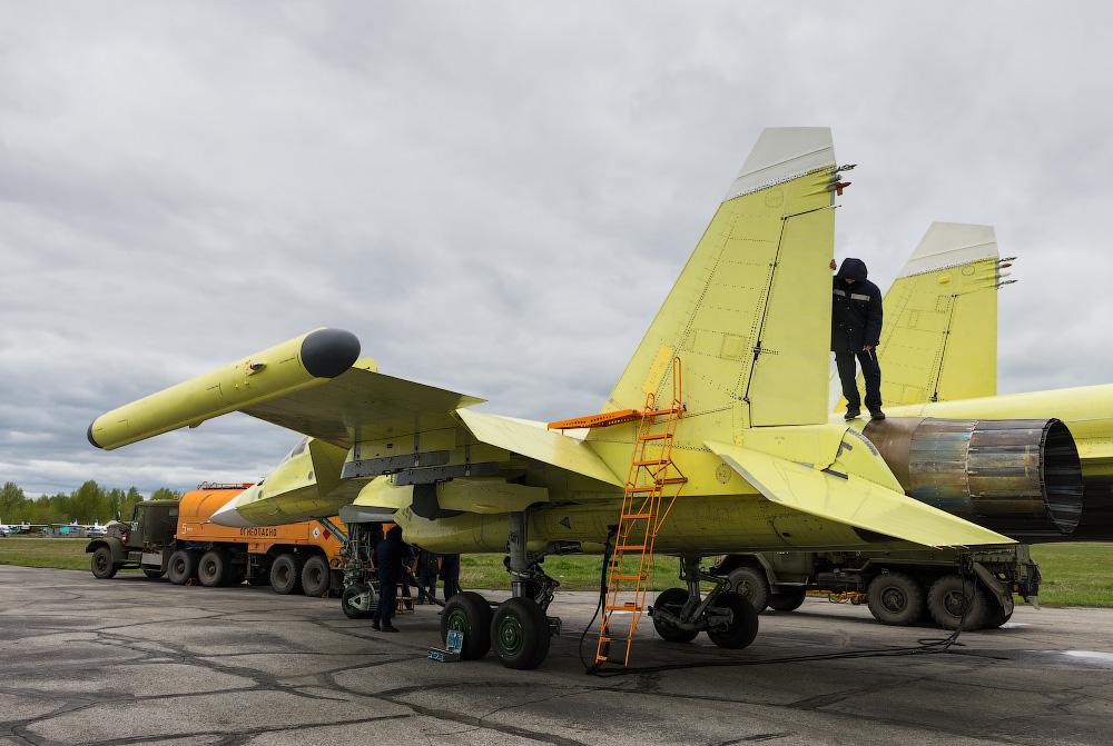 Novedades Sukhoi SU-34 Fullback  1096542_original