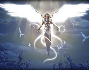 Дигитал Ангел - Интер-Инкарнационные ловушки  1280872_original