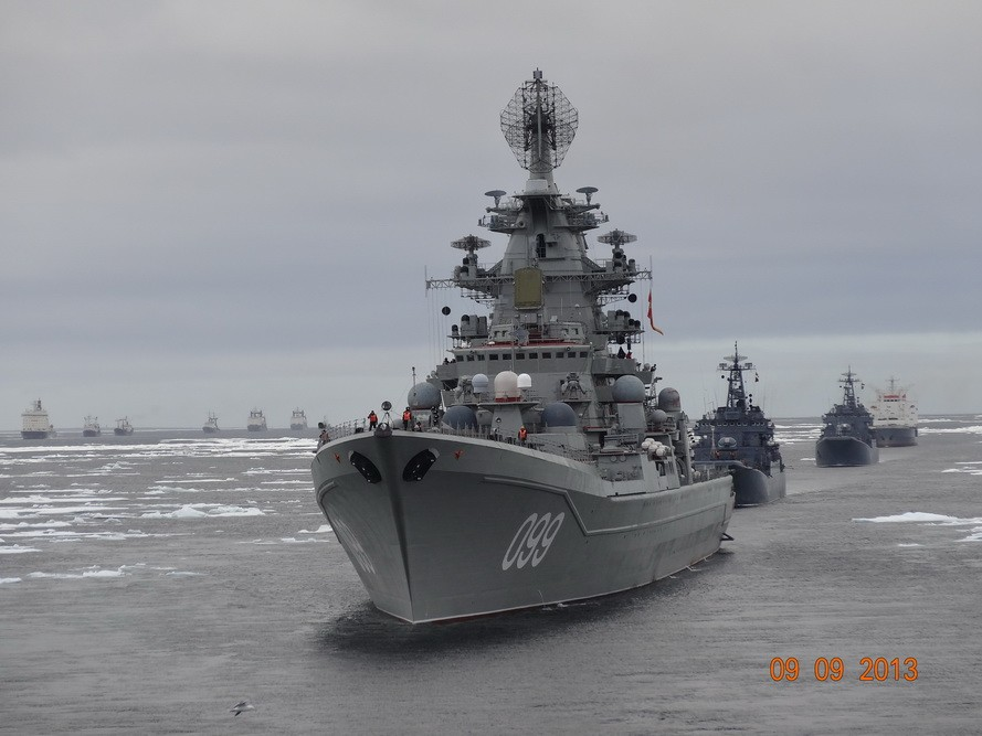 Armée Russe / Armed Forces of the Russian Federation - Page 20 151033_1000