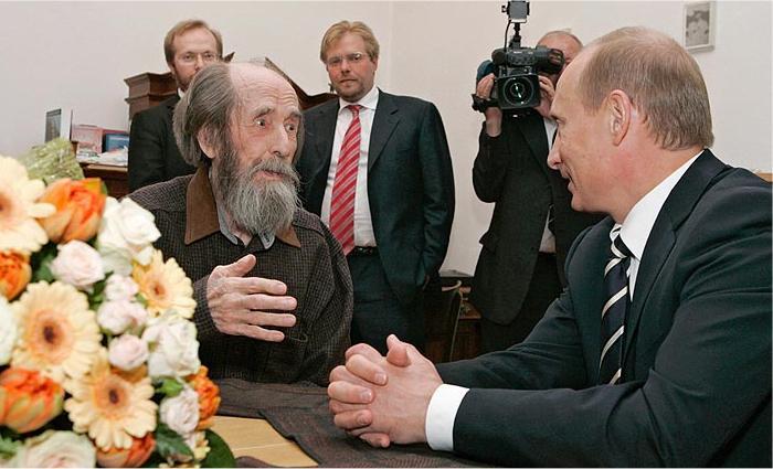 Đừng lấy dối trá làm lẽ sống - Aleksandr Solzhenitsyn 35062_original