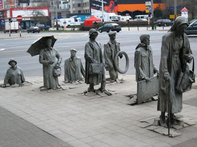 Скульптуры, памятники и монументы - Страница 2 299856_original