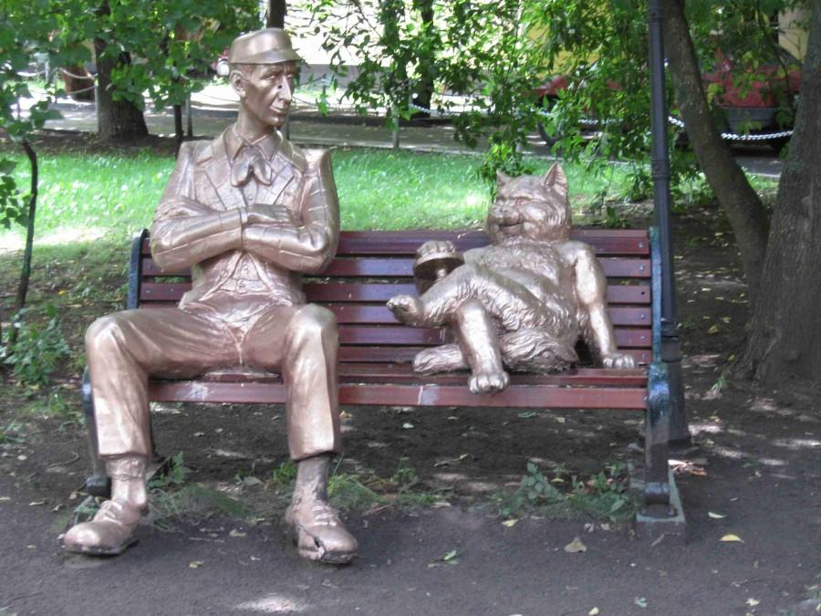 Скульптуры, памятники и монументы 254608_900
