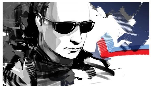Мировые СМИ одобрили действия Путина  73517_900
