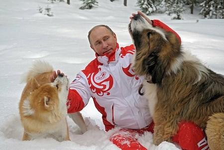 Какой на самом деле Владимир Путин? 85235_900