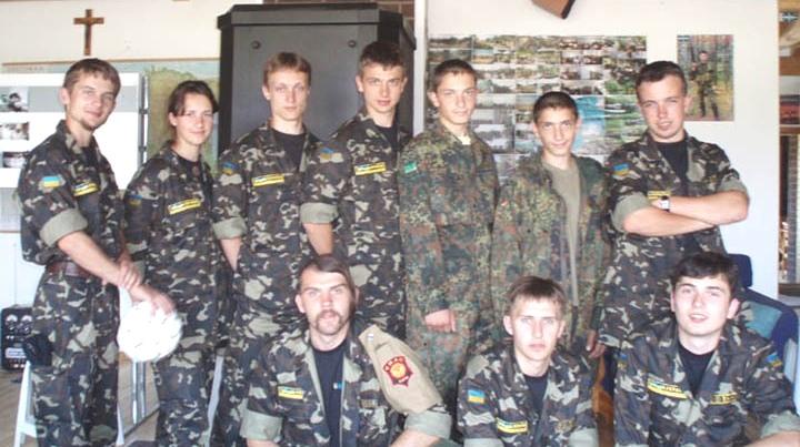 Евромайдан 2013- Нацистский переворот 2014 762407_original