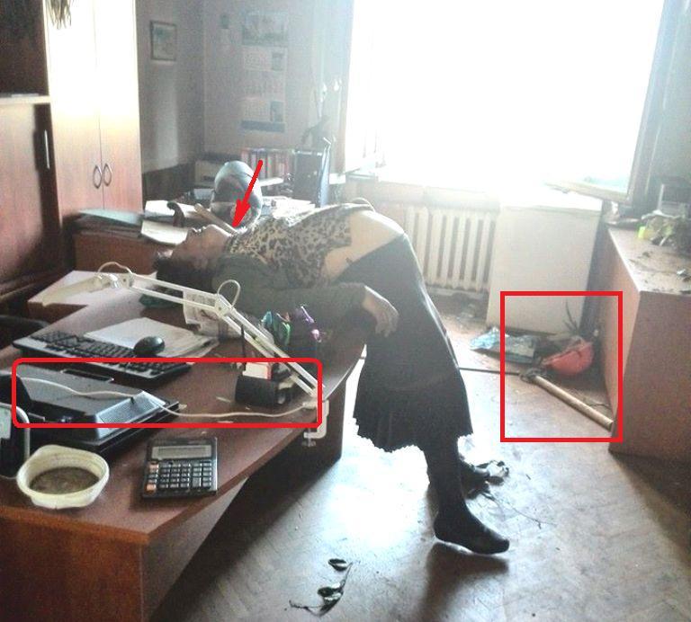 #1 - Ukraine - situation reports - Page 33 873896_original