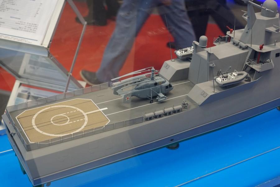 Project 22160 Bykov-class patrol ship 54932_900