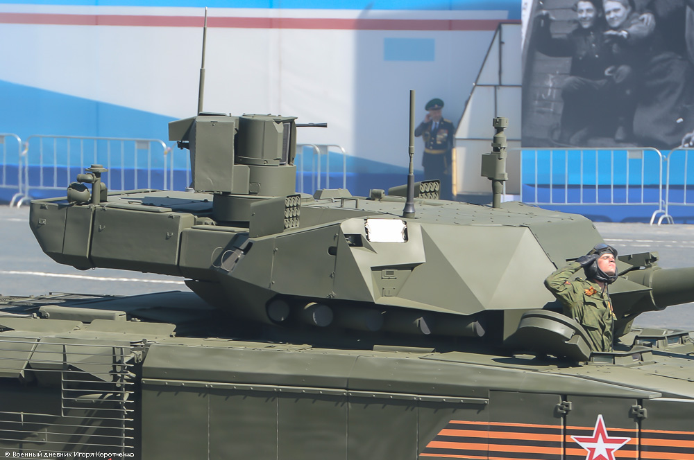 Russian Military Photos and Videos #2 - Page 23 1272130_original
