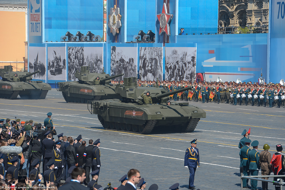 Russian Military Photos and Videos #2 - Page 23 1273234_original