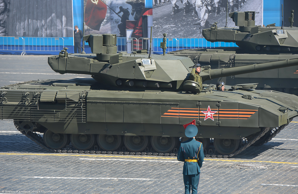Russian Military Photos and Videos #2 - Page 23 1274060_original