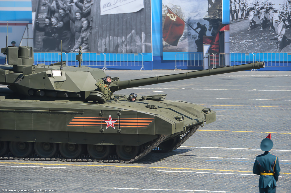 Russian Military Photos and Videos #2 - Page 23 1274348_original