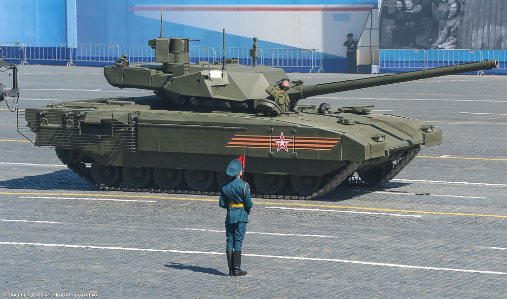 Russian Military Photos and Videos #2 - Page 23 1274798_original