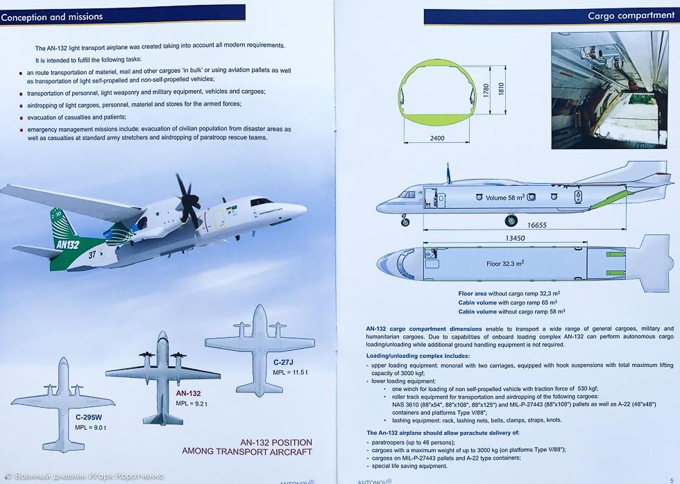 تدشين أول نموذج لطائرة انتونوف 132 صناعة سعودية اوكرانية مشتركة 2260306_original
