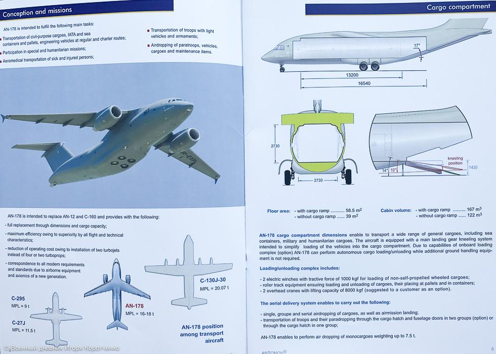 تدشين أول نموذج لطائرة انتونوف 132 صناعة سعودية اوكرانية مشتركة 2262120_original
