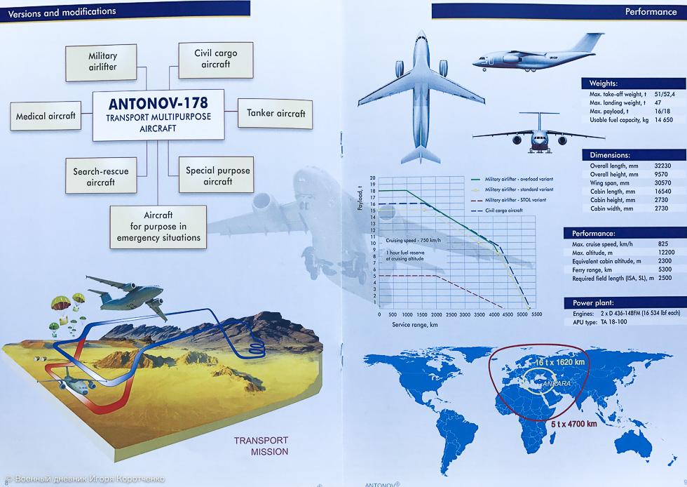 تدشين أول نموذج لطائرة انتونوف 132 صناعة سعودية اوكرانية مشتركة 2262440_original