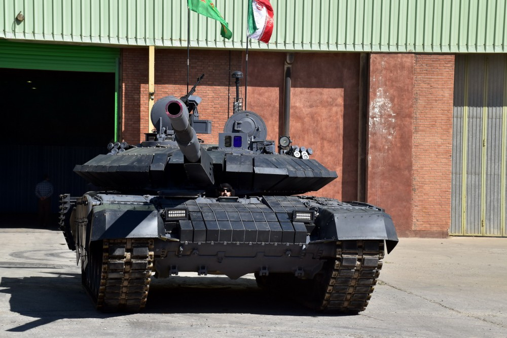 Iranian Ground Forces | News and Equipment - Page 3 1055203_1000