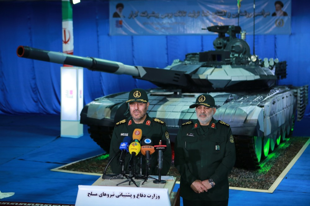 Iranian Ground Forces | News and Equipment - Page 3 1055504_1000