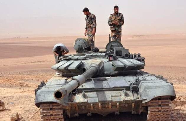 Syrian Arab Army (SAA) - Page 3 1074626_1000