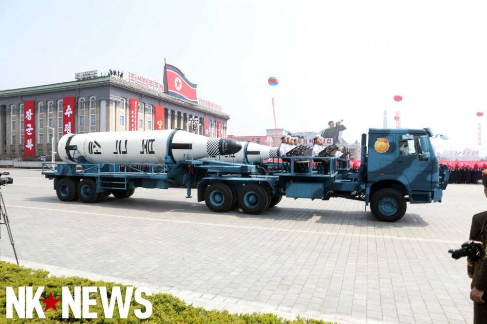 DPR Korea Space and Missiles - Page 4 1082828_1000