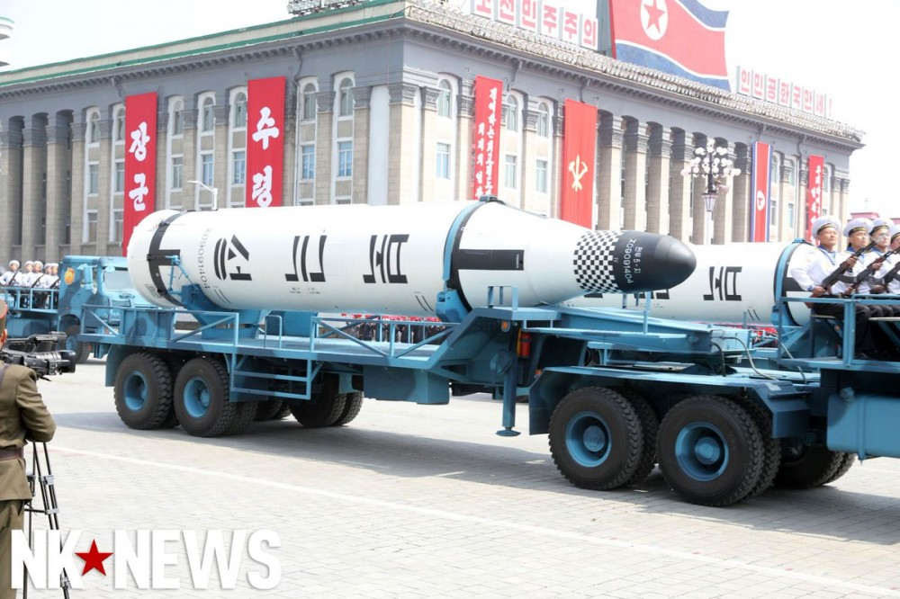 DPR Korea Space and Missiles - Page 4 1083375_1000