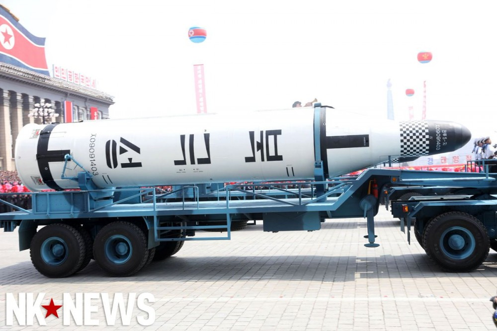 DPR Korea Space and Missiles - Page 4 1083415_1000