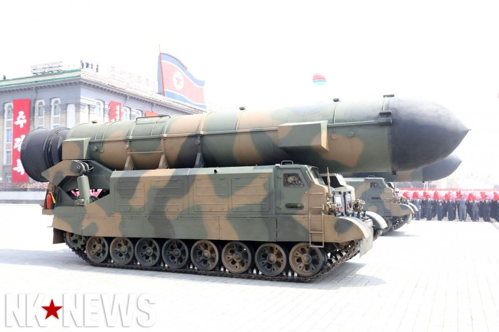 DPR Korea Space and Missiles - Page 4 1086663_1000