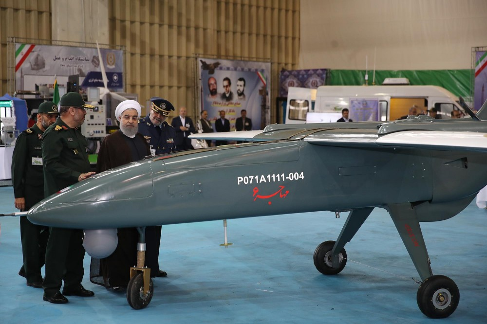 Iran's indigenous UAVs - Page 2 1093107_1000