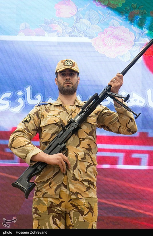 Iranian Small Arms: Thread 1114263_1000