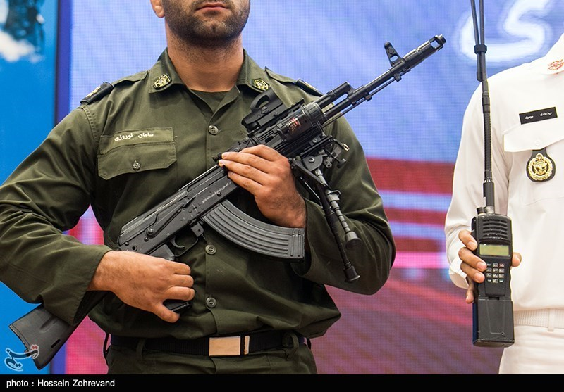 Iranian Small Arms: Thread 1114417_1000